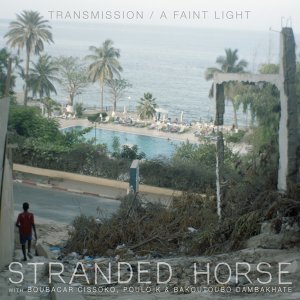 Transmission / A Faint Light