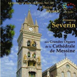 La musique d'orgue italienne, vol. 12 - Les Grandes Orgues de la Cathédrale de Messine