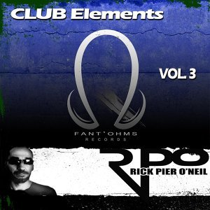 Club Elements, Vol. 3