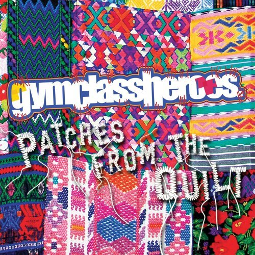 Patches From The Quilt EP