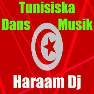 Tunisiska dansmusik