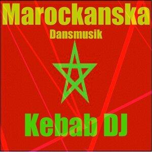 Marockanska dansmusik