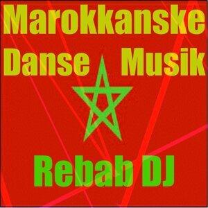 Marokkanske danse musik