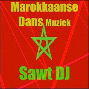 Marokkaanse dans muziek