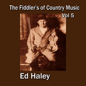 The Fiddler's  of Country Music, Vol. 5