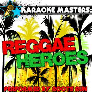 Karaoke Masters: Reggae Heroes