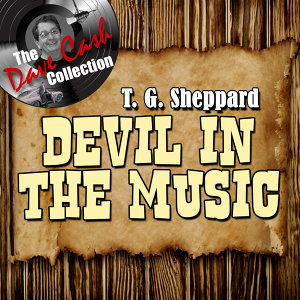 Devil In The Music - [The Dave Cash Collection]