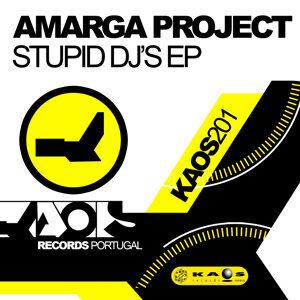 Stupid Dj's EP
