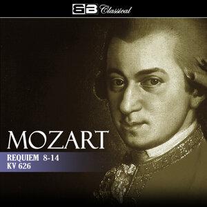 Mozart Requiem KV 626 8-14