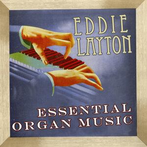 Essential Organ Music