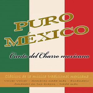 Puro México (Canto del Charro mexicano)