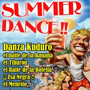 Noche De Fiesta Y a Bailar!!