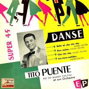 Vintage Cuba No. 152- EP: Rico Melao