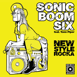 New Style Rocka