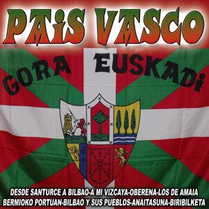 Euskadi Mi Patria