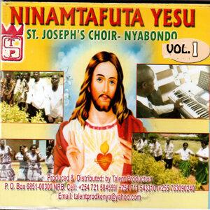 Ninamtafuta Yesu