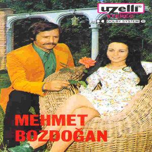 Mehmet Bozdoğan