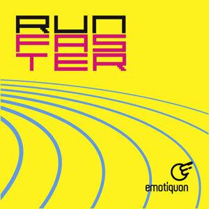 Run Faster Remix Single
