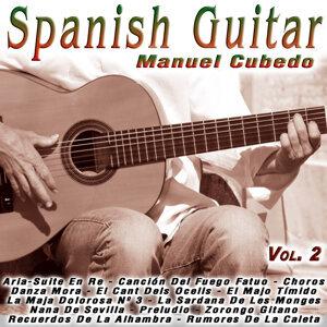 Spanish Guitar - Vol.2