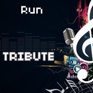 Run (Tribute Team Instrumental)