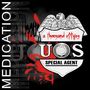1332 Records: Medication