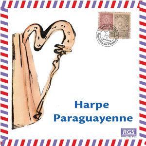 Harpe Paraguayenne