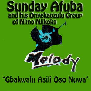 Gbakwalu Asili Oso Nuwa