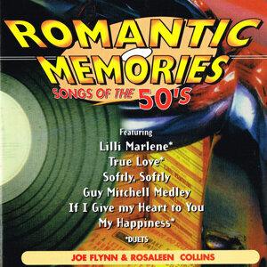 Romantic Memories - Songs of the 50's