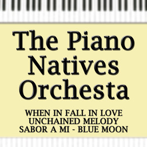 The Piano Natives Orchesta