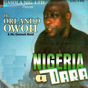 Nigeria a Dara