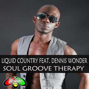 Soul Groove Therapy