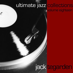 Ultimate Jazz Collections-Jack Tegarden-Vol. 18
