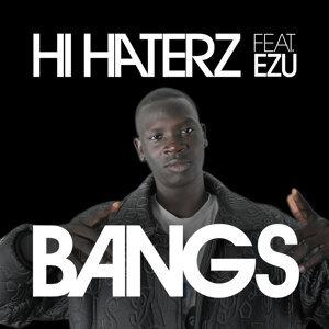 Hi Haterz