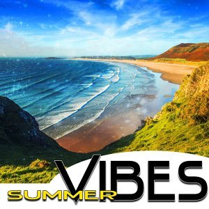 Summer Vibes – Best Chillout Music, Soft Sounds, Ibiza Lounge, Music Therapy, Summertime, Total Relax