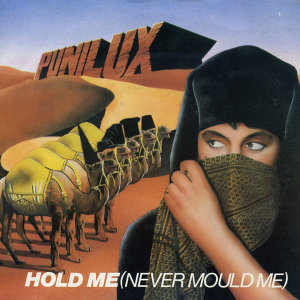 Hold Me (Never Mould Me)