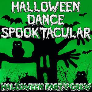 Halloween Dance Spooktacular