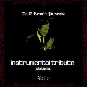 Julio Iglesias Instrumental Tribute Vol. I