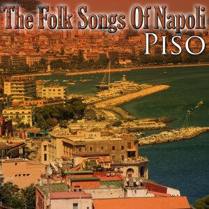 The Folk Songs Of Napoli