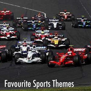 Favourite Sports Themes