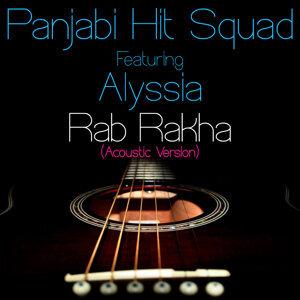 Rab Rakha (Live Acoustic)
