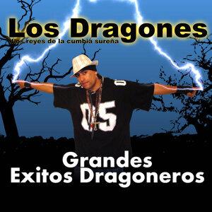 Grandes Exitos Dragones