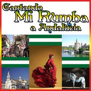 Cantando a Mi Tierra Andalucía
