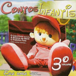 Contos Infantis - Volume 3