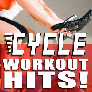Spinning Hits! Cardio Workout