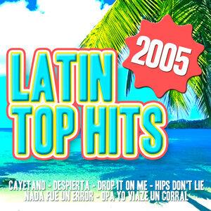 Latin Top Hits 2005