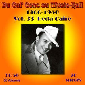 Du Caf' Conc au Music-Hall (1900-1950) en 50 volumes -Vol. 33/50