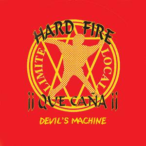 Devil's Machine: Hard Fire ¡¡Que Cana!!