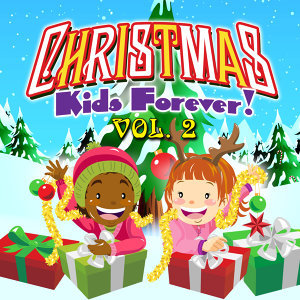 Christmas Kids Forever Vol. 2