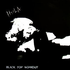 Black Pop Workout