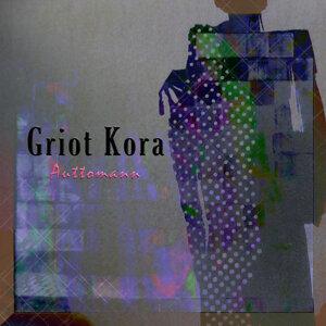 Griot Kora